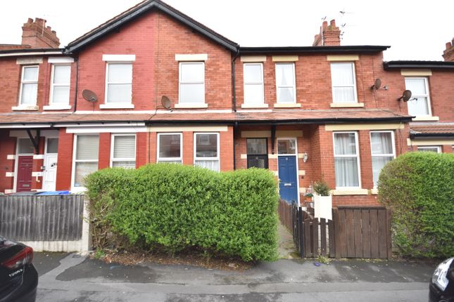 Thumbnail Terraced house to rent in Melville Road, Blackpool, Lancashire