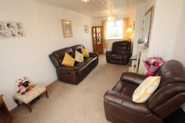 Lounge of Moss Avenue, Caldercruix, Airdrie, North Lanarkshire ML6