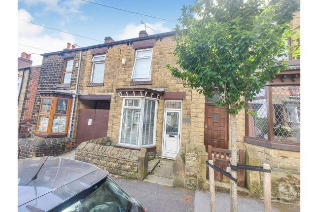 2 bed terraced house for sale in Willis Road, Sheffield S6