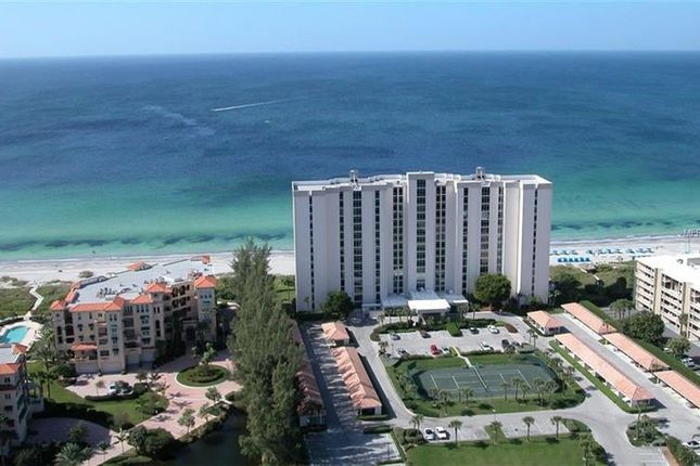Thumbnail Town house for sale in 2425 Gulf Of Mexico Dr #3E, Longboat Key, Florida, 34228, United States Of America