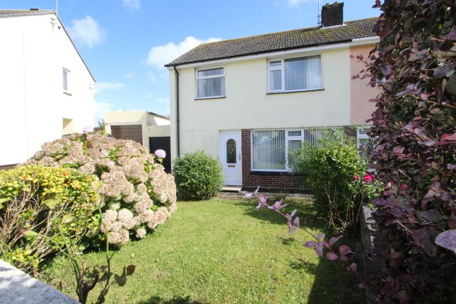3 bed detached house for sale in Maker Road, Torpoint