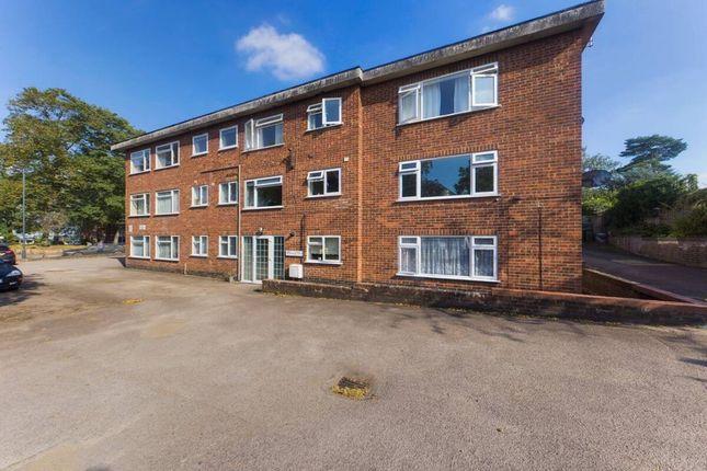 3 bed flat for sale in Holmewood Close, Kenilworth CV8