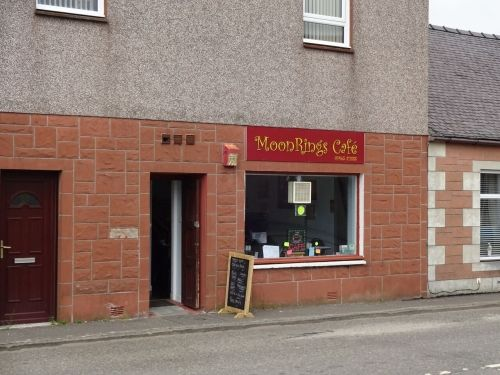 Thumbnail Restaurant/cafe for sale in Girvan, Ayrshire