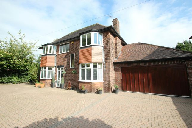 Thumbnail Semi-detached house for sale in Washway Road, Sale