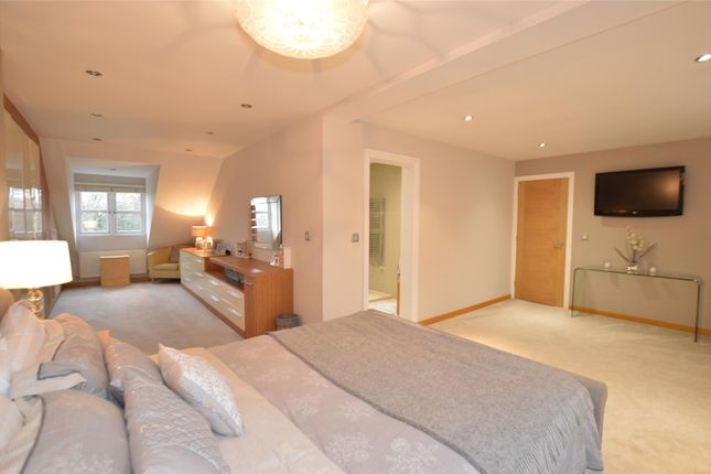 Thumbnail Detached house for sale in Corbett Close, Yate, Bristol