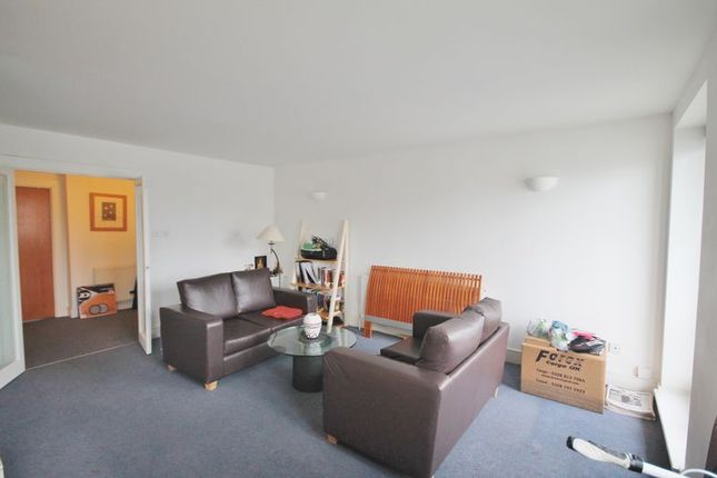 Thumbnail Flat to rent in Dockers Tanner Road, London