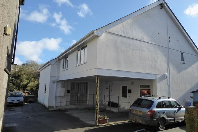 Flat for sale in Market Place, Camelford