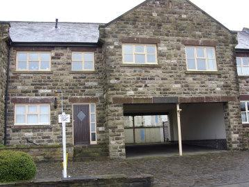 Thumbnail Flat to rent in Higher Lane, Upholland, Skelmersdale