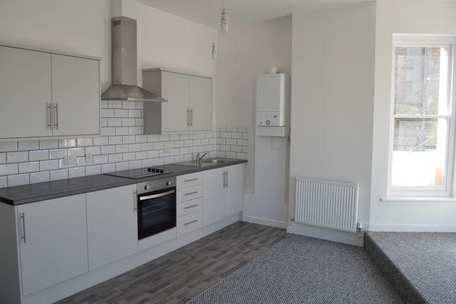 Thumbnail Flat to rent in Tower Studios, Penryn Street, Redruth