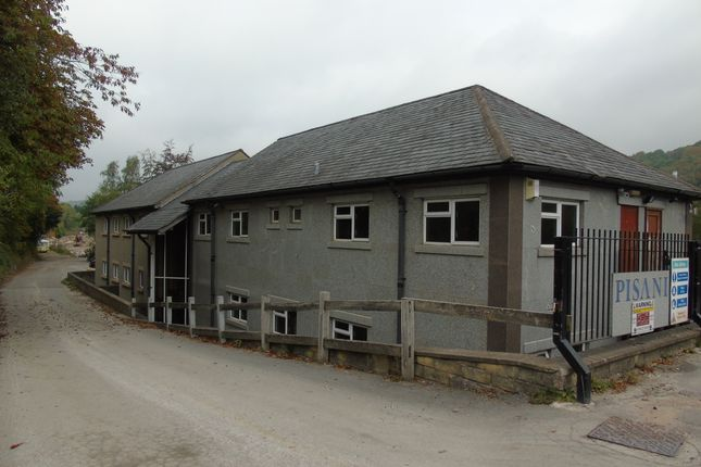 Thumbnail Office to let in Derby Road, Cromford, Derbyshire 5Hn, Cromford, Derbyshire