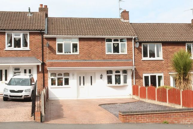 Thumbnail Terraced house for sale in Standhills Road, Kingswinford