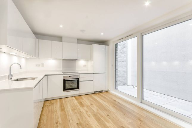 Thumbnail Property to rent in Hand Axe Yard, King's Cross