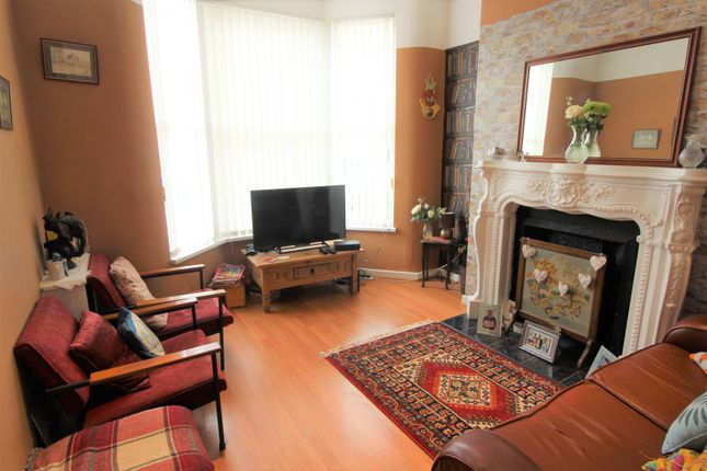 Reception Room 1 of Truro Road, Wavertree, Liverpool L15