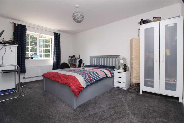 Bedroom Two of Abbott Way, Holbrook, Ipswich IP9