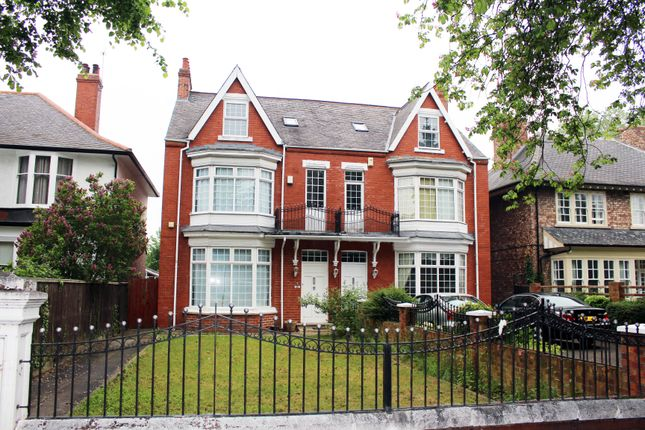 Thumbnail Semi-detached house to rent in Cambridge Road, Middlesbrough