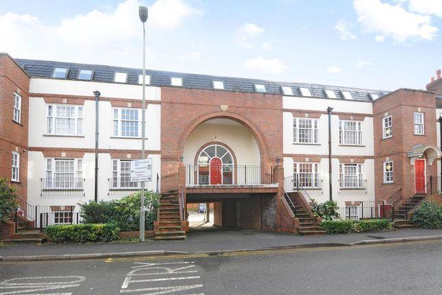 External View of Newbury, Berkshire RG14