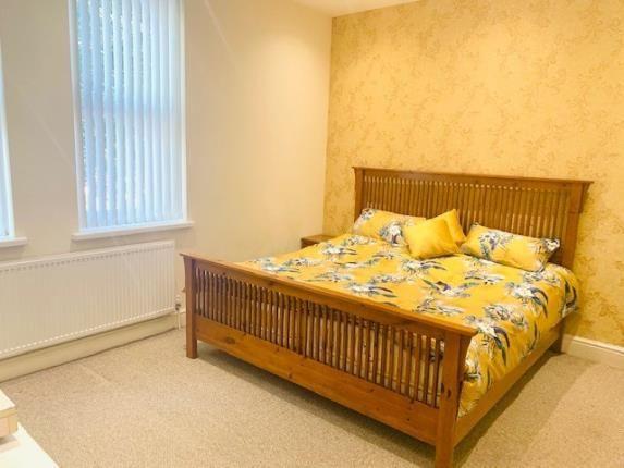 Bedroom 1 of Francis Road, Stetchford, West Midlands, Birmingham B33