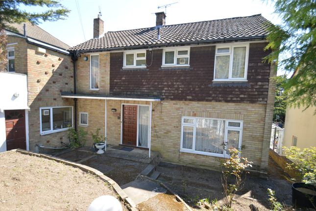 4 bed detached house to rent in Pampisford Road, Purley CR8