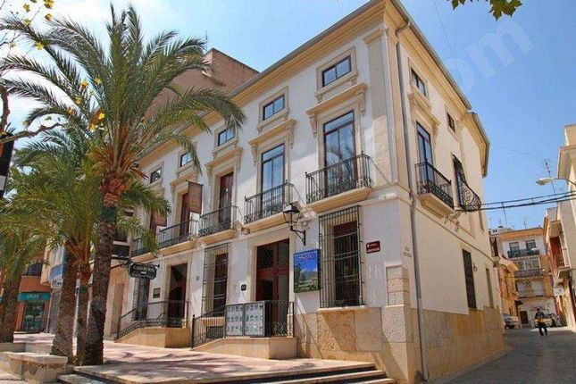 Thumbnail Apartment for sale in 03680 Aspe, Alicante, Spain
