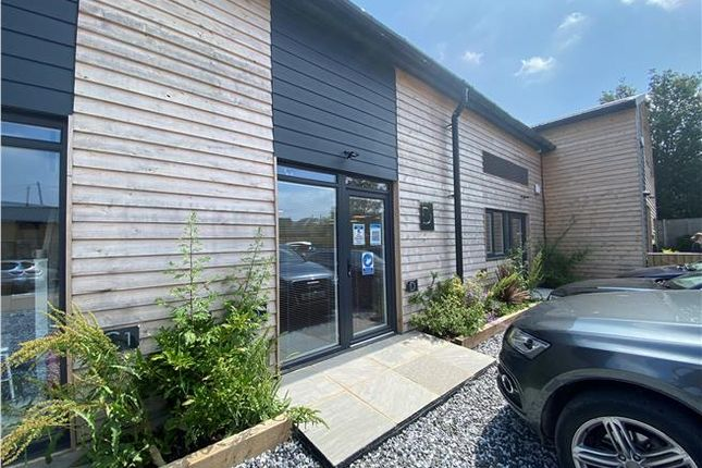 Thumbnail Office for sale in Unit D Meadow View Business Park, Winchester Road, Upham, Southampton