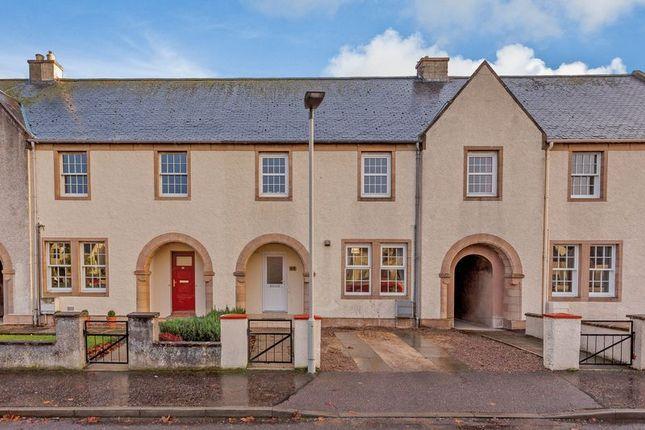 Thumbnail Terraced house for sale in Harrison Terrace, Elgin