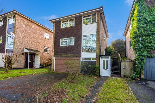 Thumbnail Detached house to rent in Manor Road, Sutton Coldfield, West Midlands