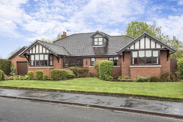 Thumbnail Bungalow for sale in Briar Croft, Longton, Preston