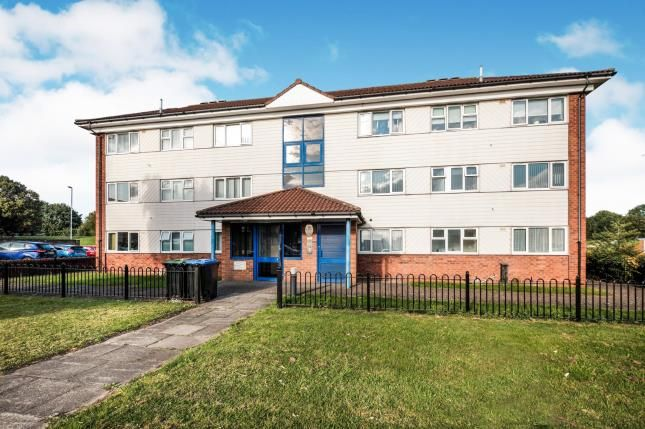 Thumbnail Flat for sale in St. Mawgan Close, Castle Vale, Birmingham, West Midlands