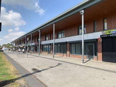 Thumbnail Retail premises to let in Unit 5, Orchard Park Shopping Centre, Ellerburn Avenue, Hull