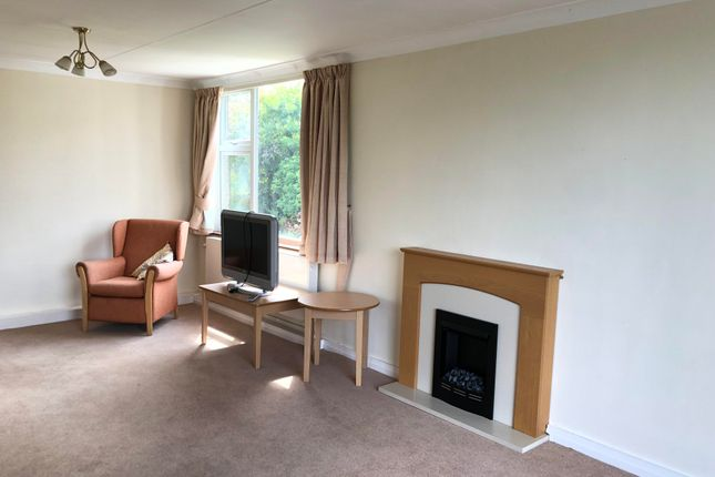 Thumbnail Flat to rent in Howdon Road, Oadby, Leicester