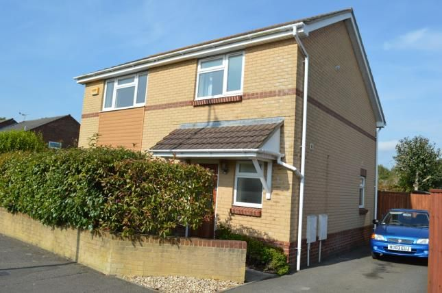 3 bed detached house for sale in Muscliff, Bournemouth, Dorset BH9