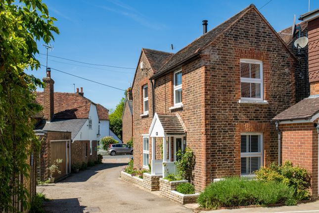 Thumbnail Semi-detached house for sale in High Street, Ardingly, Haywards Heath