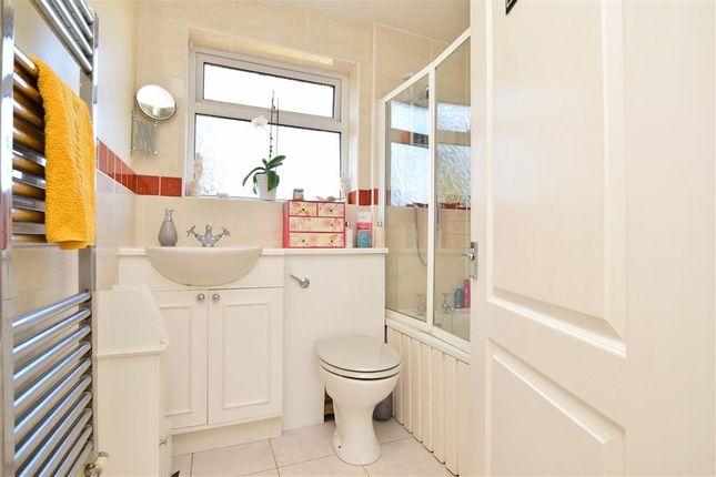 Bathroom of Capell Close, Coxheath, Maidstone, Kent ME17