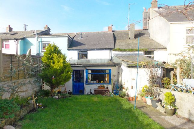 Thumbnail Terraced house for sale in St Johns Street, Hayle