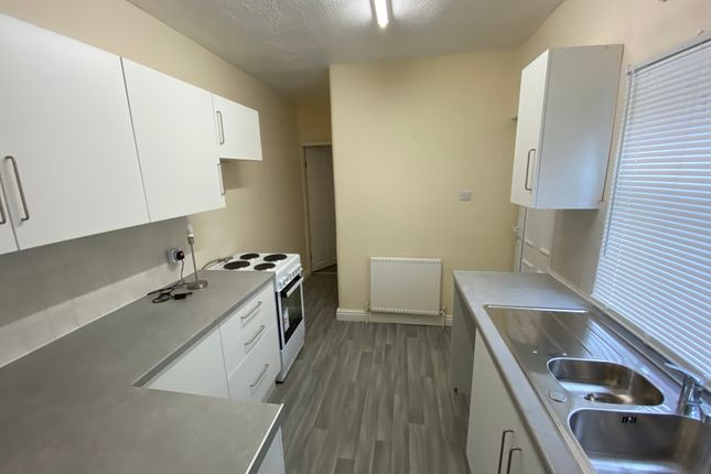 Kitchen of Morrell Street, Rotherham S66