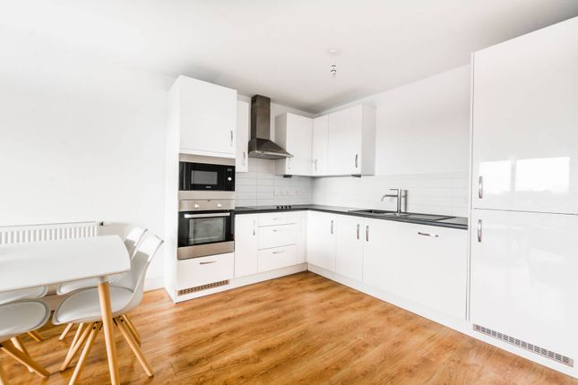 Thumbnail Flat to rent in Abbeville Apartments, Barking