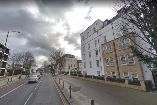 Thumbnail Semi-detached house to rent in Trafalgar Grove, London