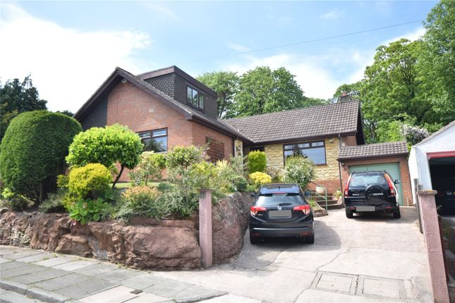 Thumbnail Bungalow for sale in Bower Road, Woolton, Liverpool