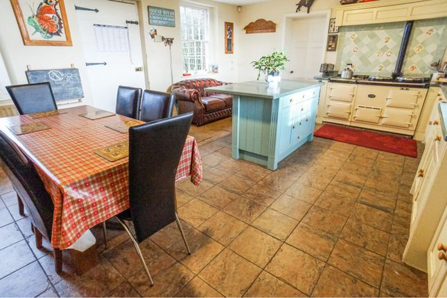 Kitchen of Westlinton, Carlisle CA6