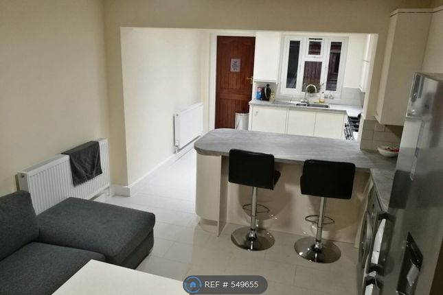 Thumbnail Terraced house to rent in Grand Walk, London
