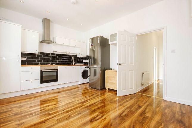 Thumbnail Flat to rent in Moravian Road, Kingswood, Bristol