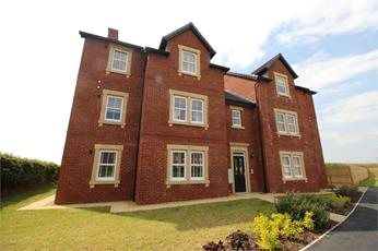 Thumbnail Flat for sale in Fenwick Drive, Kingstown, Carlisle