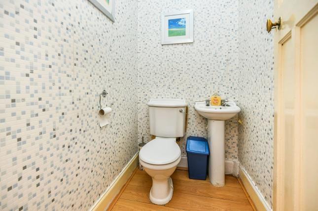Bathroom of Upper Grosvenor Road, Handsworth, Birmingham, West Midlands B20