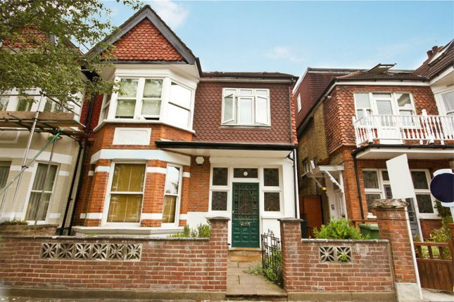 Thumbnail Semi-detached house to rent in King Edwards Gardens, London
