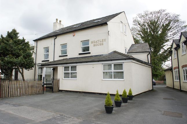 Thumbnail Flat to rent in Mill Lane, Lymm
