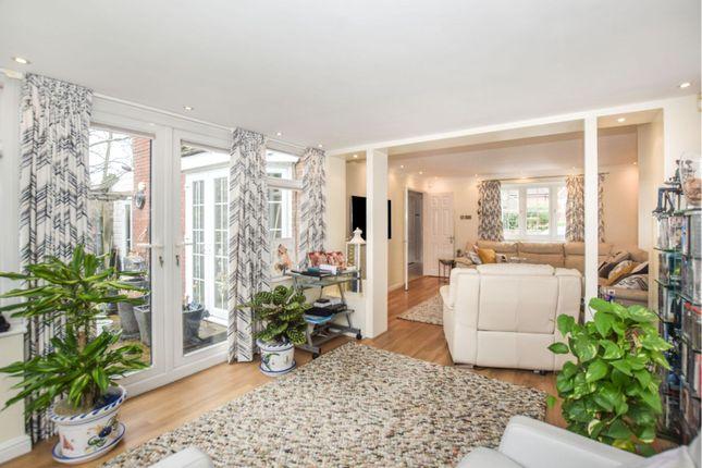 Living Room of Cypress Avenue, Welwyn Garden City AL7