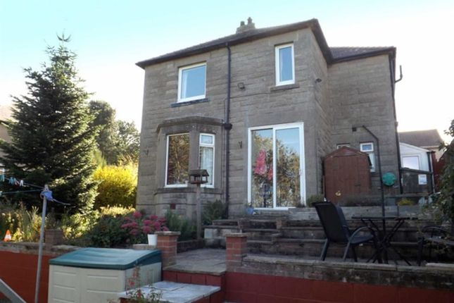 Thumbnail Detached house for sale in Broomey Road, Wooler, Northumberland