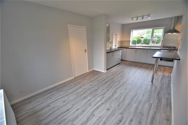 Kitchen/Dining of Langley Road, Sale M33