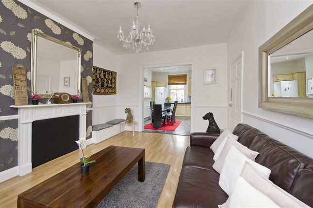 Photo of Cathnor Road, London W12