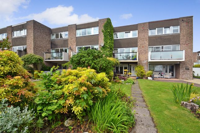 Thumbnail Town house for sale in Burnhead Road, Newlands